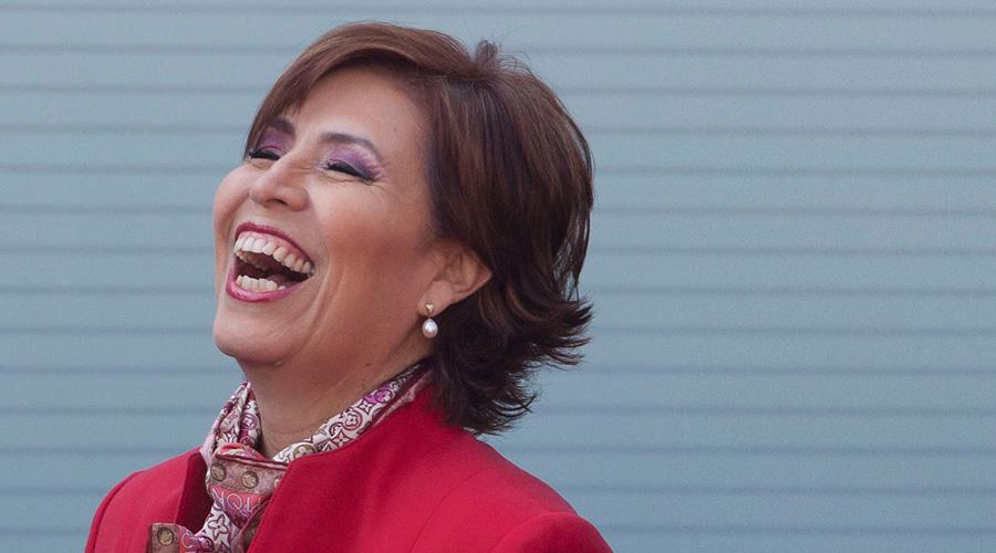 Gestión de Rosario Robles desvió más de 700 mdp en Sedesol y Sedatu   El Imparcial de Oaxaca