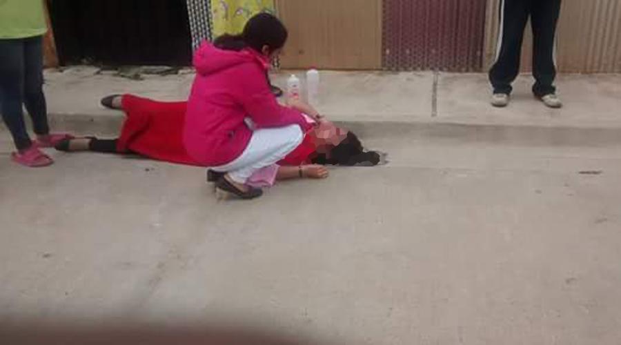 Dos robos violentos en la  ciudad y zona conurbada | El Imparcial de Oaxaca