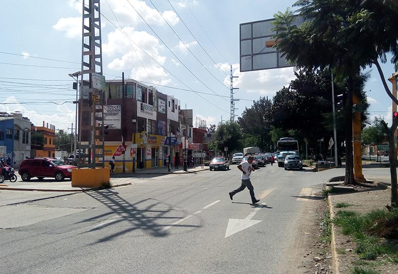 Santa Lucía, cuna de asaltos en Oaxaca | El Imparcial de Oaxaca