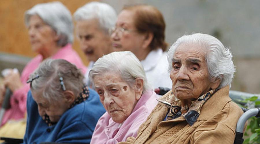 Ayuda al adulto mayor a sobrellevar una enfermedad | El Imparcial de Oaxaca