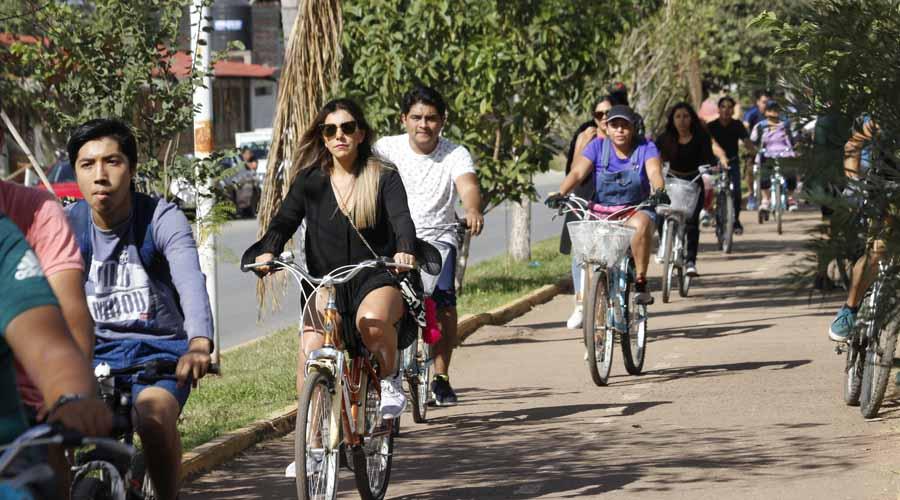 La mejor terapia es que hagas ejercicio | El Imparcial de Oaxaca