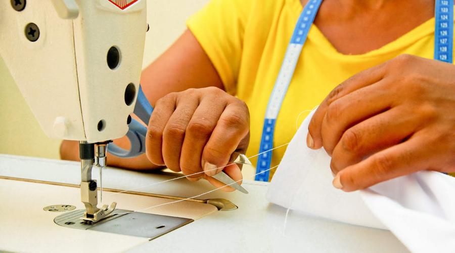 Aprovecha ropa vieja y retazos de tela para hacer nuevos objetos   El Imparcial de Oaxaca