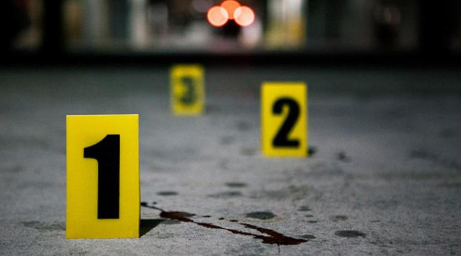 Buscaban a alguien que no estaba y matan a cinco personas en una tienda | El Imparcial de Oaxaca