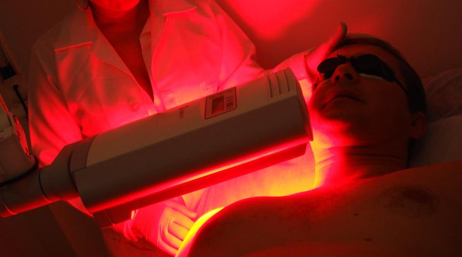 Terapia Fotodinámica ayuda a eliminar cáncer de pulmón   El Imparcial de Oaxaca