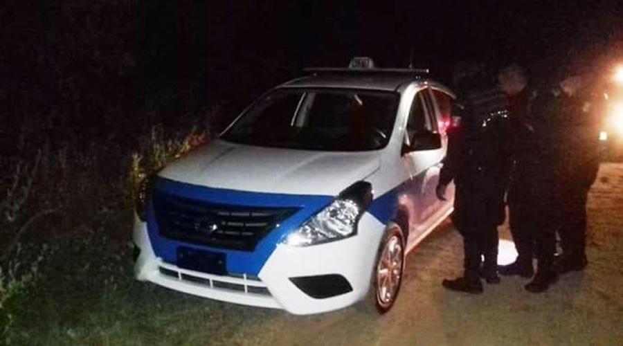 Liberan a detenidos por asesinato de taxista en Oaxaca | El Imparcial de Oaxaca