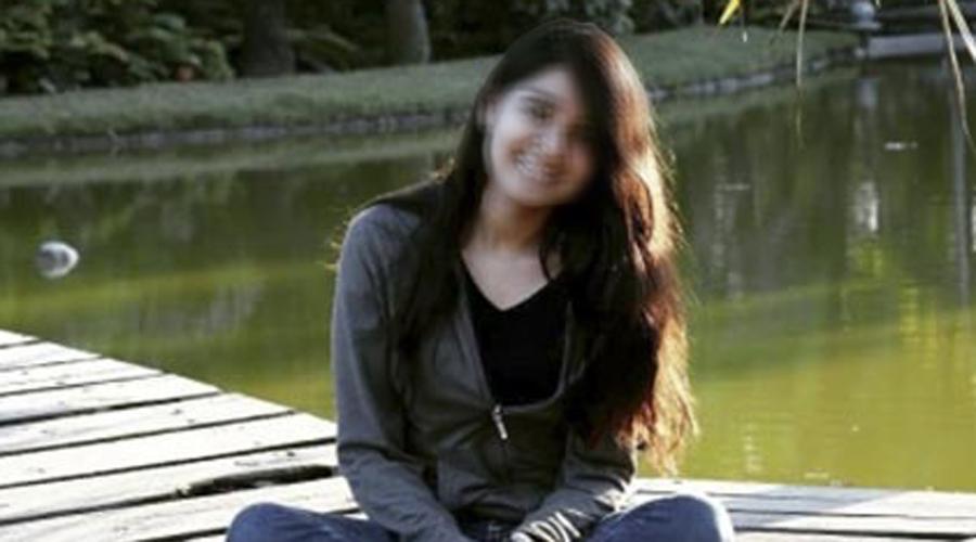 Desaparece otra estudiante de la Universidad Veracruzana | El Imparcial de Oaxaca