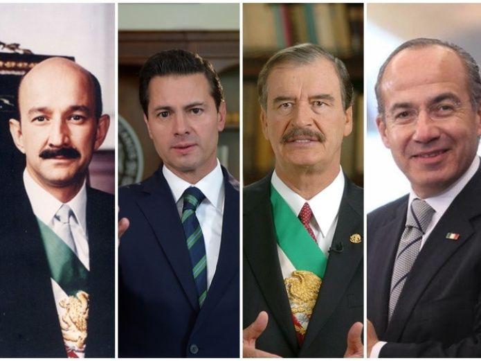 Aprobada la eliminación de pensión a los expresidentes | El Imparcial de Oaxaca