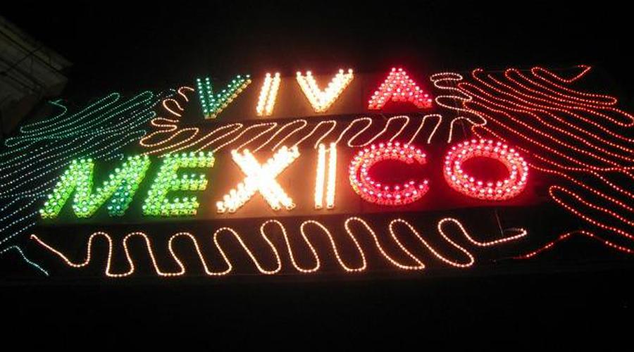 Recomiendan evitar alcohol  y pirotecnia en fiestas patrias | El Imparcial de Oaxaca