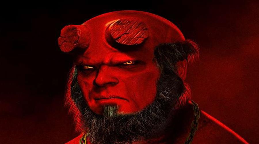 Se retrasa estreno de Hellboy: Rise of the Blood Queen | El Imparcial de Oaxaca