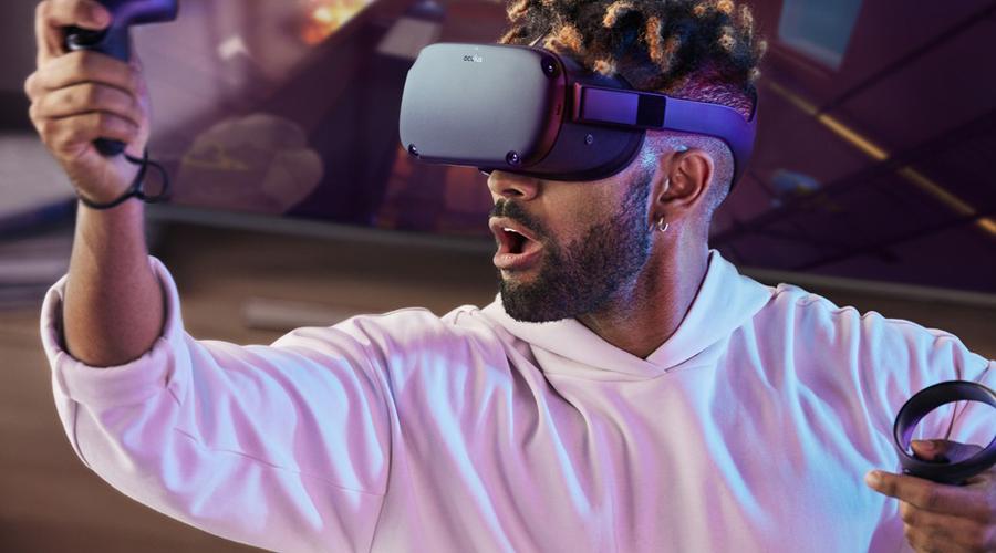 Facebook lanza su sistema de VR inalámbrico | El Imparcial de Oaxaca