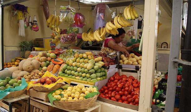 Inflación acelera a 4.9% en agosto | El Imparcial de Oaxaca