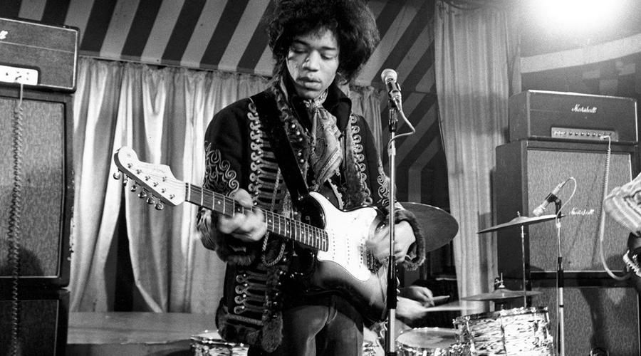 Jimi Hendrix: su legado e influencia en la música popular | El Imparcial de Oaxaca