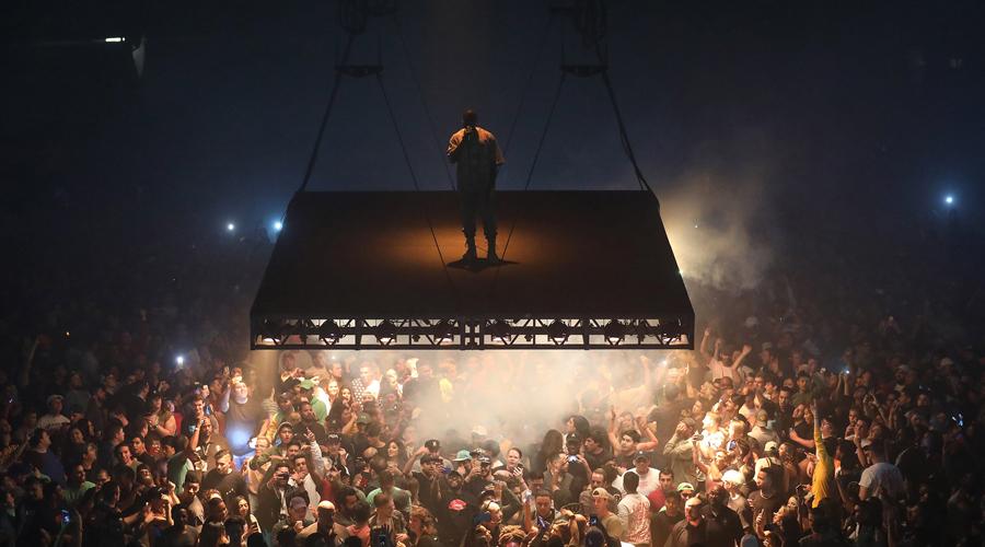 Cinco cosas que sabemos de 'Yandhi', el próximo álbum de Kanye West | El Imparcial de Oaxaca