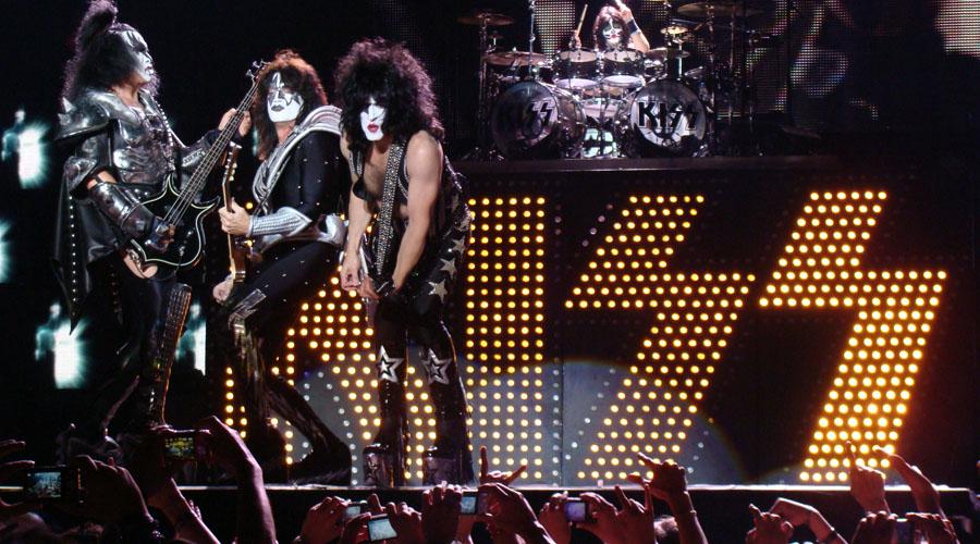 Kiss se despide de los escenarios con una gira mundial   El Imparcial de Oaxaca