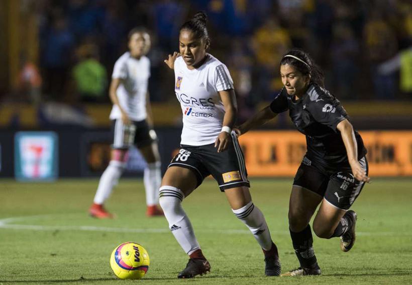 Piden terminar con discriminación en la Liga MX Femenil   El Imparcial de Oaxaca