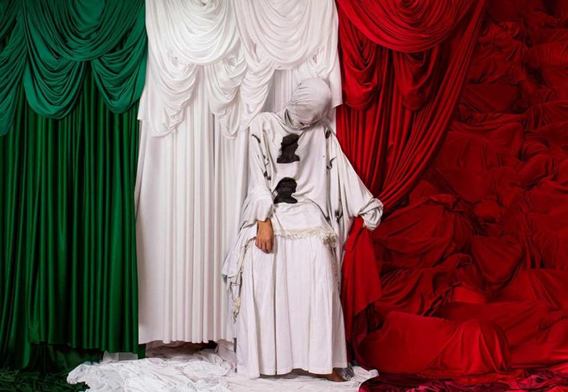 Fotografías de Lizette Abraham que denuncian la desaparición forzada en México | El Imparcial de Oaxaca