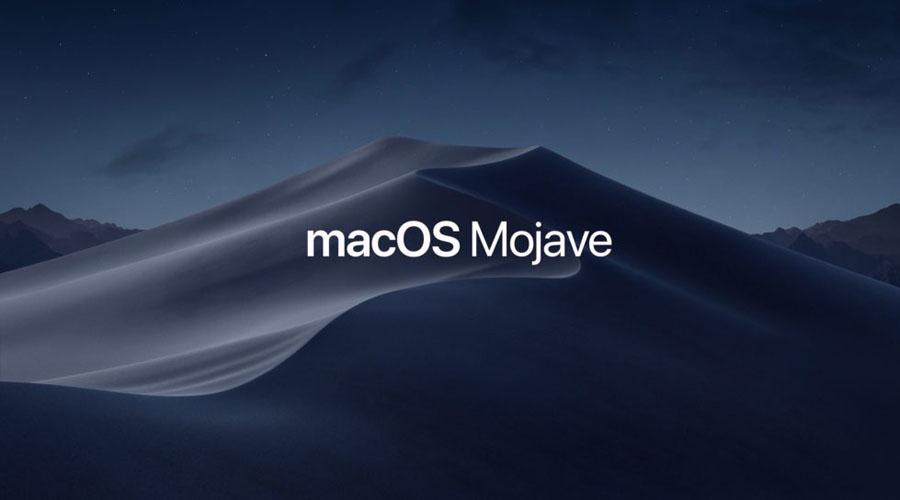 MacOS Mojave ya está disponible para su descarga gratuita   El Imparcial de Oaxaca