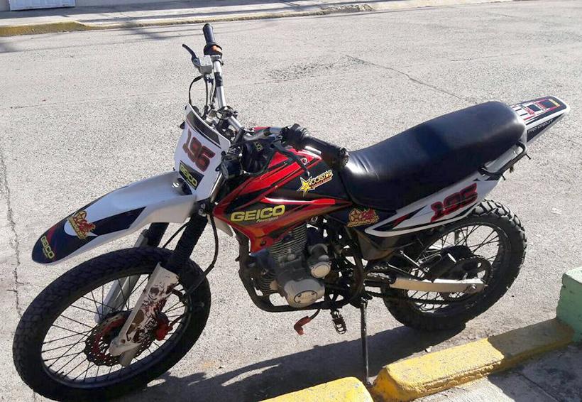 Continúan los robos de motos en el Istmo | El Imparcial de Oaxaca