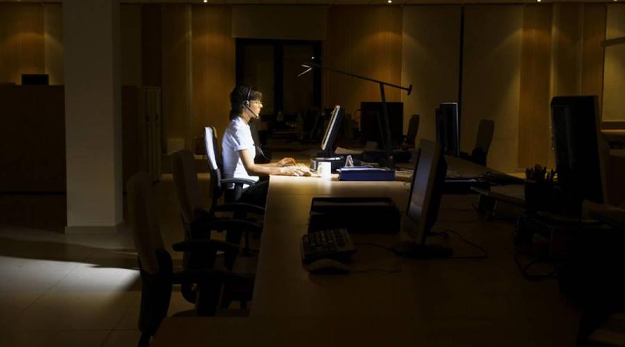Trabajar de noche eleva el riesgo de cáncer en la mujer | El Imparcial de Oaxaca