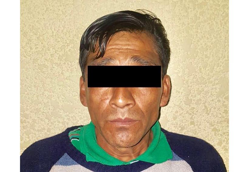 Cae presunto violador y homicida de adolescente   El Imparcial de Oaxaca