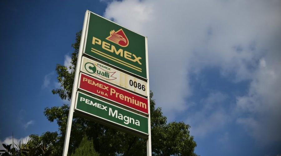 Combustibles no bajarán de precio   El Imparcial de Oaxaca
