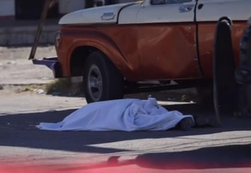 Acribillan a balazos a dos policías municipales; agresores se dan a la fuga | El Imparcial de Oaxaca
