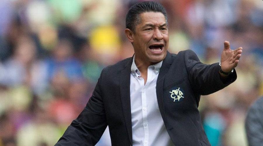 Me tachan de defensivo, pero Francia así fue Campeón del mundo: Nacho Ambriz   El Imparcial de Oaxaca