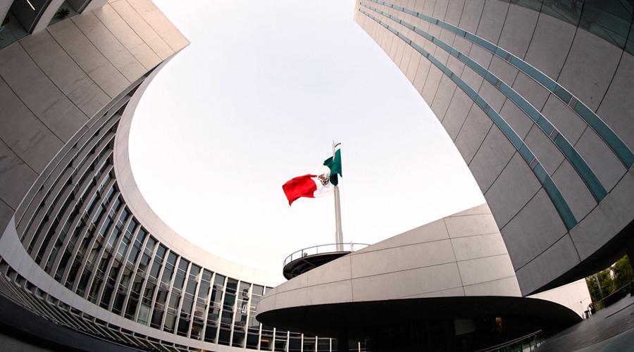 Cuenta oficial del Senado presume cuarta transformación de AMLO; es inaceptable, afirman opositores | El Imparcial de Oaxaca