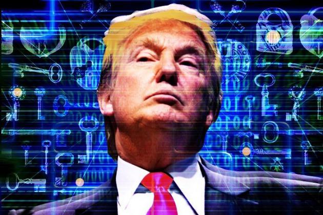 Donald Trump autoriza ciberataques a extranjeros que afecten a EE.UU. | El Imparcial de Oaxaca