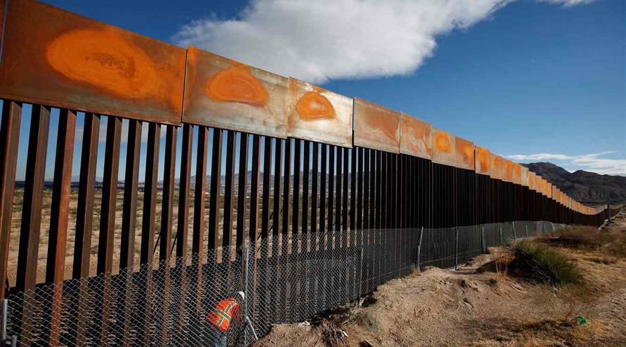 Ni EU ni México y China podría pagar el muro de Trump | El Imparcial de Oaxaca