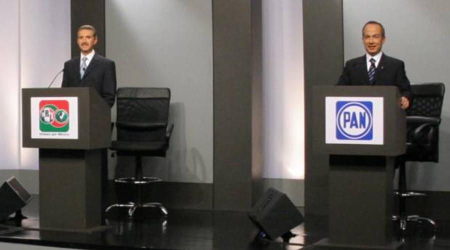 Líder del PAN afirma que declaraciones de Madrazo 'no tienen madre'   El Imparcial de Oaxaca