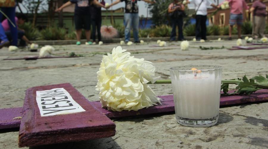 Lamentan que feminicidios  queden en la impunidad en la entidad | El Imparcial de Oaxaca
