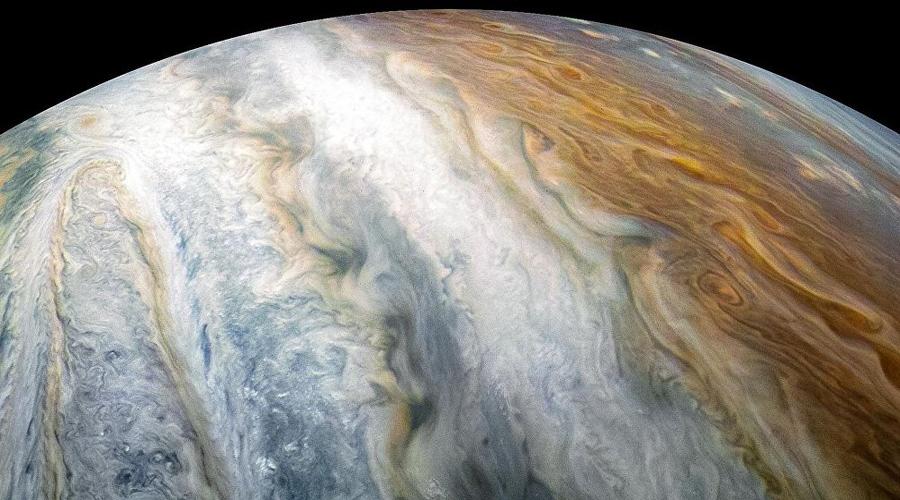 Detectan olas de 10 km de altura en la atmósfera de Júpiter   El Imparcial de Oaxaca