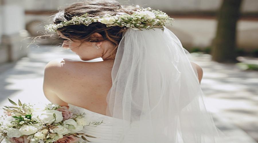 Las tendencias en velos de novia que triunfarán en 2019 | El Imparcial de Oaxaca