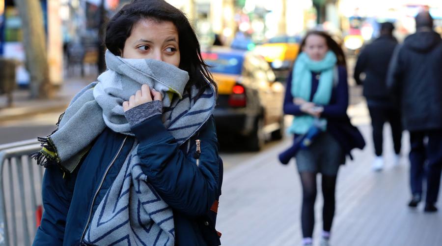 Nutrientes indispensables para la temporada de frío | El Imparcial de Oaxaca
