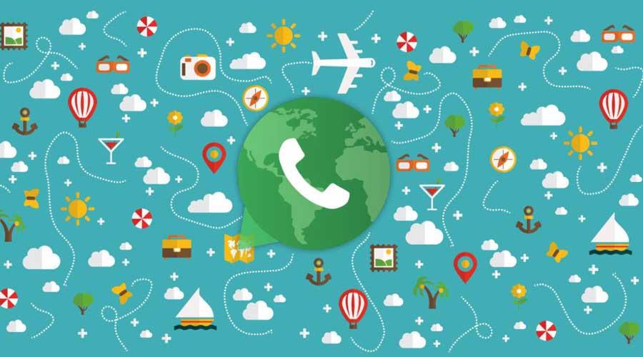 El nuevo truco que incluye la actualización de WhatsApp para Android   El Imparcial de Oaxaca