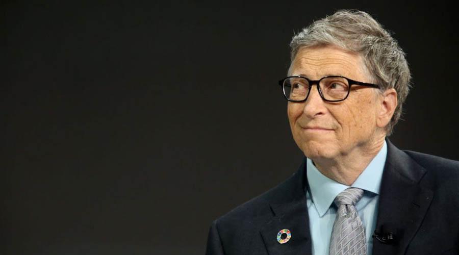 Bill Gates detrás de app para saber todo sobre tus amigos | El Imparcial de Oaxaca