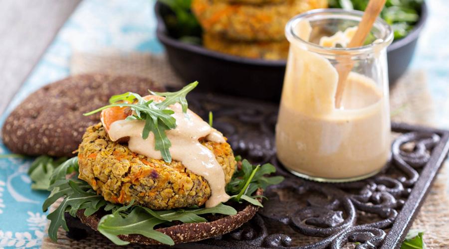 ¿Cómo sé que mi hamburguesa o mi yogur son 100% vegetales? | El Imparcial de Oaxaca