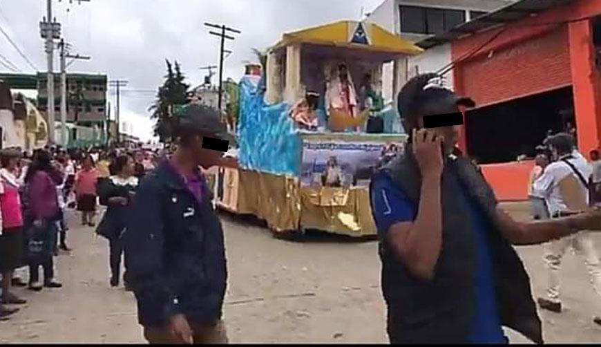 Lo vinculan a proceso por presunto homicidio en Tlaxiaco, Oaxaca | El Imparcial de Oaxaca