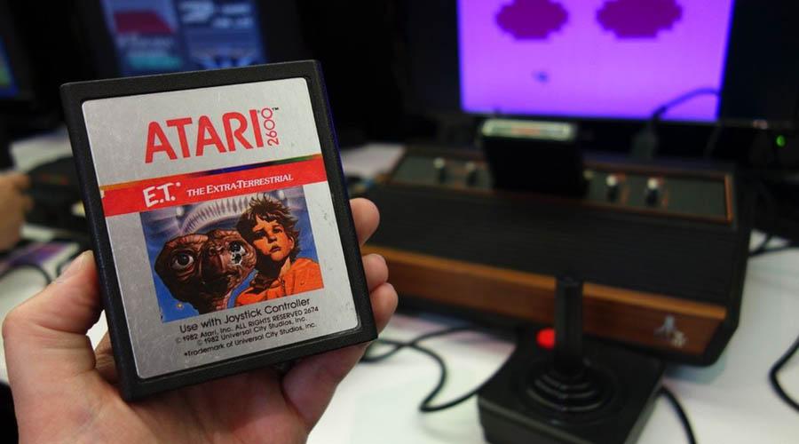 Atari presenta dos consolas portátiles | El Imparcial de Oaxaca