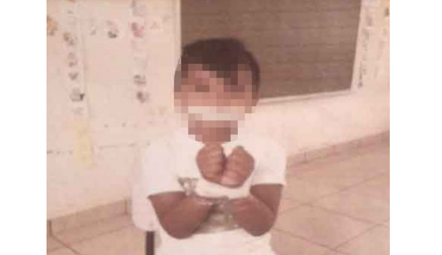 "Despiden a profesor que amordazó a niño de preescolar por ""mal portado"" | El Imparcial de Oaxaca"