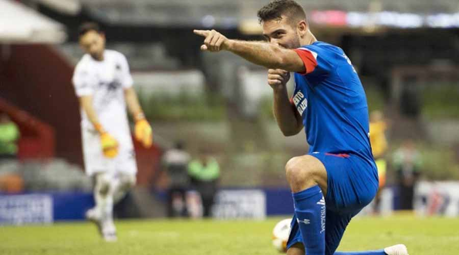 Cruz Azul pasa a las semifinales de la Copa MX   El Imparcial de Oaxaca