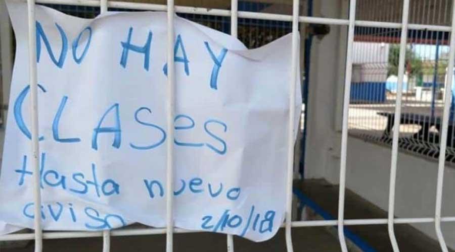 Hombres armados llegan a escuela, secuestran a maestro y lo balean | El Imparcial de Oaxaca