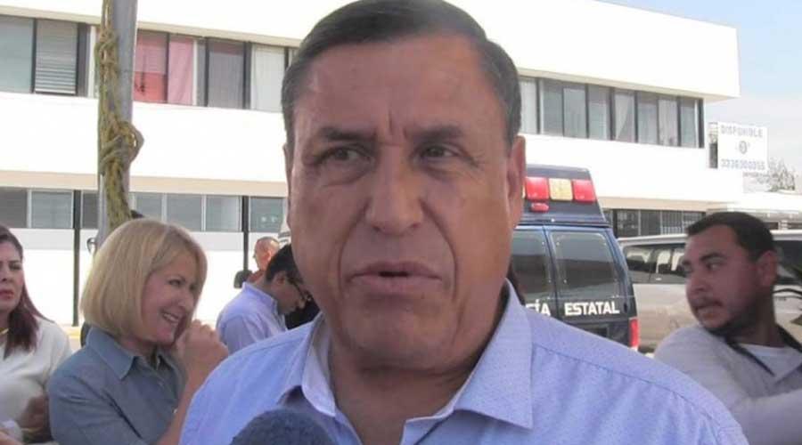 Cesan a secretario de Seguridad Pública de Nayarit   El Imparcial de Oaxaca