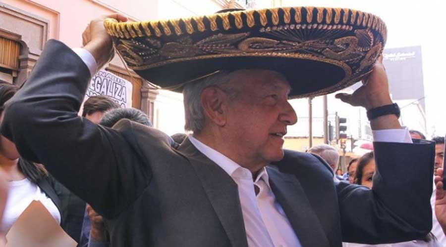 El fraude de 2006 hizo mucho daño: López Obrador | El Imparcial de Oaxaca