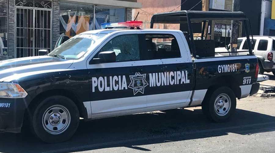 Balacera provoca pánico en escuelas de Guaymas; matan a cuatro policías | El Imparcial de Oaxaca