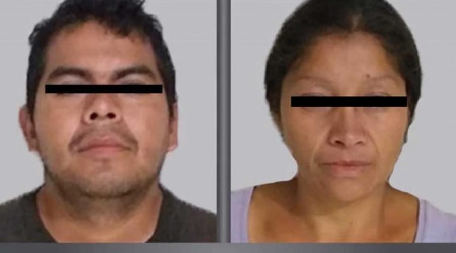Detiene fiscalía mexiquense a dos personas investigadas por al menos 10 feminicidios | El Imparcial de Oaxaca