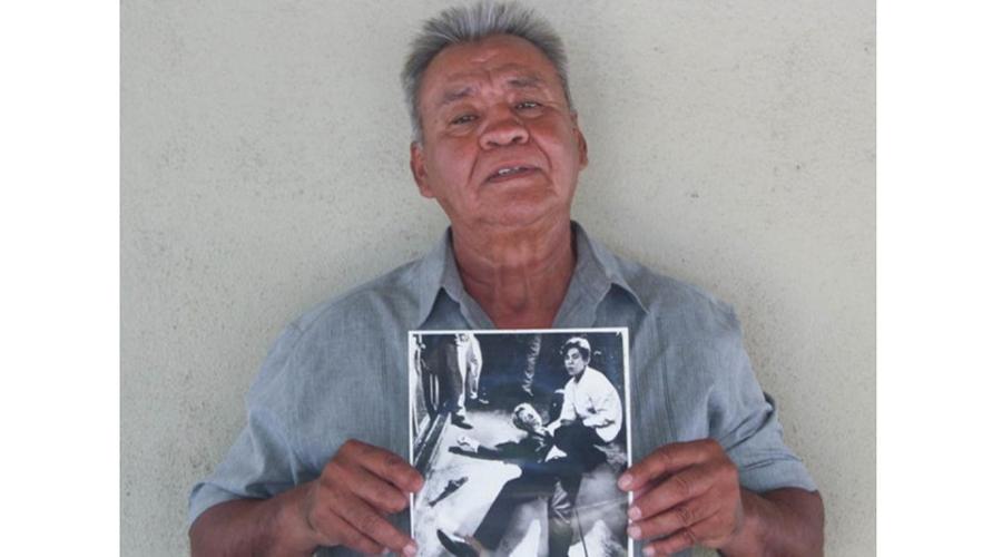 Muere Juan Romero, migrante mexicano que ayudó Robert Kennedy tras atentado | El Imparcial de Oaxaca