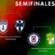 Listos días y horarios de semifinales de Copa MX