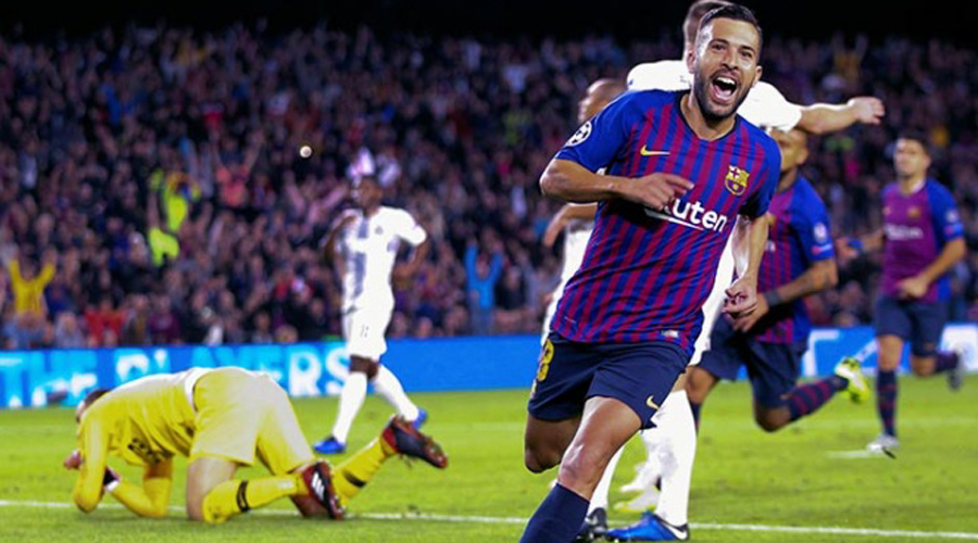 Barcelona resuelve sin Messi; líder solitario | El Imparcial de Oaxaca